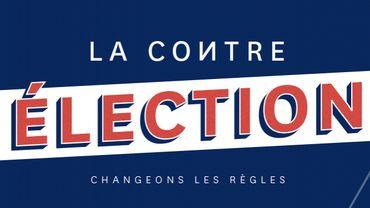 """""""La Contre élection"""" : une expérience de vote alternatif"""