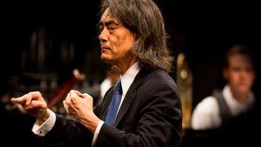 DIRECT | Kent Nagano, Marie-Nicole Lemieux et l'Orchestre Symphonique de Montréal au Klarafestival
