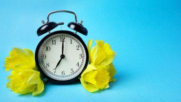 Comment se préparer au changement d'heure ?