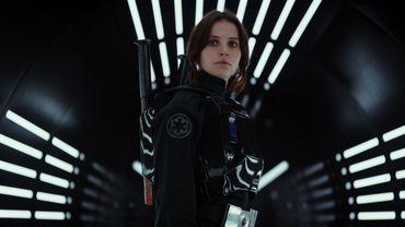 """""""Rogue One: A Star Wars Story"""" ferait ses débuts VOD sur Netflix aux États-Unis"""