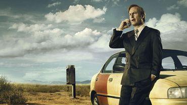 """""""Better Call Saul"""", créé par Vince Gilligan et Peter Gould, sera prolongé pour un sixième et dernier chapitre."""