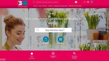 Plateforme d'e-commerce shoppingenBW