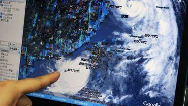La tempête a fait des centaines de morts aux Philippines.