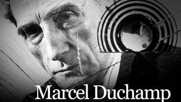 C'était au temps où  Marcel Duchamp bouleversait l'art du 20e siècle