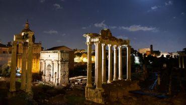 Le forum romain s'ouvre à la musique, une première dans son histoire