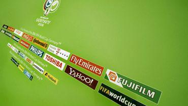 FIFA: quand les sponsors distribuent des cartons jaunes