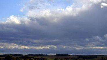 Météo: le ciel se couvrira samedi après-midi, de la bruine en soirée