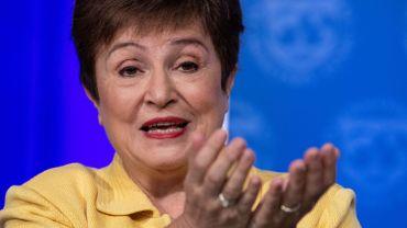 "Coronavirus: le FMI exhorte à une reprise économique ""verte"""