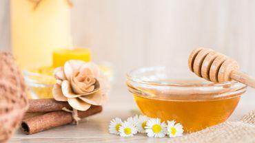 Astuces beauté à base de miel