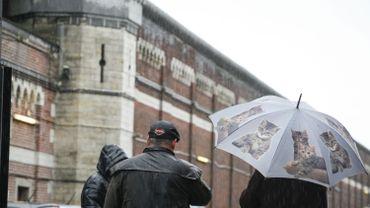 Surpopulation à la prison de Saint-Gilles: transfert de 45 détenus