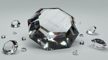 Un grand voyage dans la petite famille du diamant