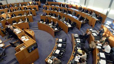 Le texte a été approuvé mardi par le Parlement (illustration).