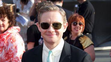"Martin Freeman tiendra le rôle principal de ""Fargo"", série attendue en avril sur FX"