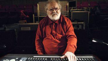 """Pierre Henry, maître de la musique électroacoustique et compositeur de la """"Messe pour le temps présent"""""""