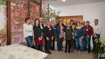Le comité des parents du CHU de Liège