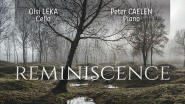 Reminiscence, un cd d'Olsi Leka