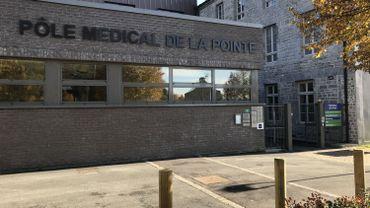 Des médecins du CHU consultent à Givet pour lutter contre la désertification médicale