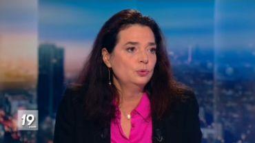 Christine Defraigne : «La sage décision aurait été de se retirer tout de suite.»