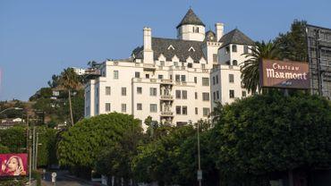 Le Château Marmont deviendra cette année un hôtel privé proposant un ensemble de services.