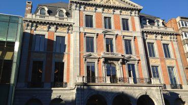 Inauguration ce lundi du nouveau Théâtre de Liège