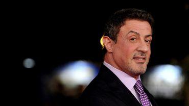 """Sylvester Stallone participera à l'adaptation de la franchise """"Expendables"""" en série télévisée"""