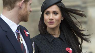 Mariage princier: Meghan Markle confirme que son père n'assistera pas à l'événement