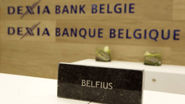 Le comité de direction de Belfius a touché 4,4 millions d'euros en 2011