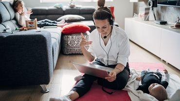 Le travail à domicile va perdurer, ce qui signifie que les employés auront besoin d'une meilleure protection et d'une meilleure connaissance des droits et des risques liés à ce nouveau mode de vie.