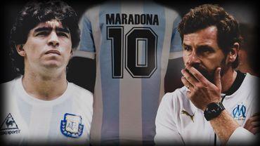 100% Sport, le coup de sonde : Faut-il retirer à jamais le numéro 10 des maillots argentins ?