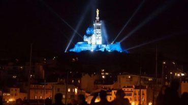 Basilique Notre-Dame de la Garde (Marseille)
