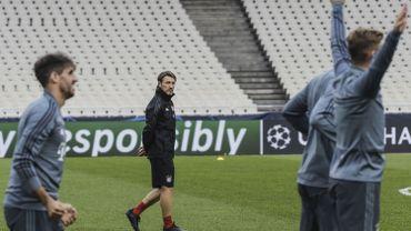 Le Bayern et Kovac au bord du KO avant une semaine cruciale