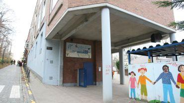 L'école Decroly à Uccle