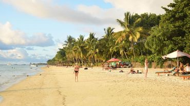 Trou aux Biches Beach, Ile Maurice© Courtesy of Beach-Inspector.com