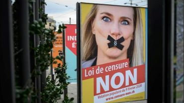 Les Suisses se prononcent par référendum sur une loi anti-homophobie