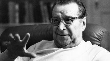 Georges Simenon à l'honneur en 2019 pour le 30e anniversaire de sa mort