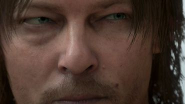 "L'acteur Norman Reedus de ""The Walking Dead"" incarne Sam dans ""Death Stranding"""