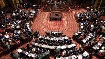 La dépénalisation complète de l'avortement revient au parlement