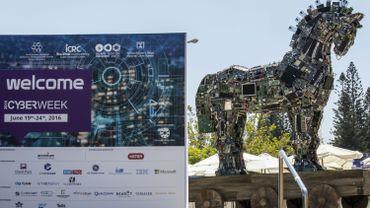 Chaque année se tient à Tel Aviv la Cyber Week qui réunit toutes les entreprises mondiale de sécurité.