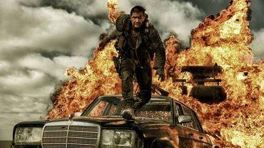 Mad Max : Road Fury