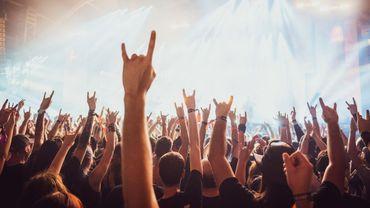 Le Graspop accueille Deep Purple