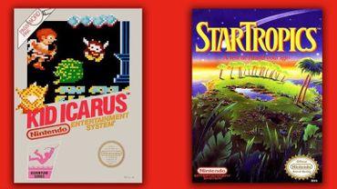 Nintendo Switch Online : Voici la liste des jeux NES offerts en mars