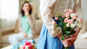 Concours spécial fête des mères : gagnez des chèque cadeau fleurs