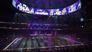 La finale du Super Bowl, qui aura lieu à Miami le 2 février prochain, est responsable d'une augmentation sensible du trafic d'êtres humains.