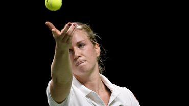 Tennis: Ysaline Bonaventure