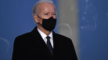 Transition à la Maison Blanche: Joe Biden prend dès mercredi 17 actions présidentielles pour effacer le bilan de Trump