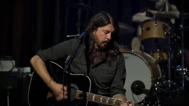 A voir : le set des Foo Fighters au Troubadour à LA