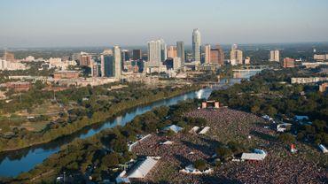 scène de rencontre dans Austin TX