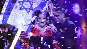 Le 64e concours Eurovision de la chanson se tiendra à Tel-Aviv, et non à Jérusalem