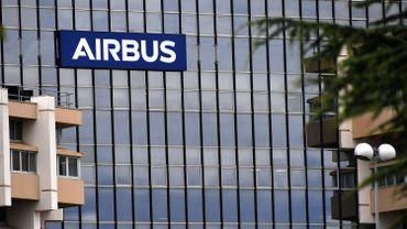 Airbus: jusqu'à3500 emplois sauvés si Berlin et Paris apportent une aide