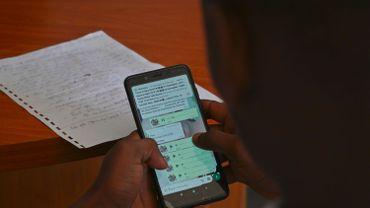 Coronavirus dans le monde: 463millions d'enfants sans accès à l'enseignement en ligne pendant le confinement, selon l'Unicef